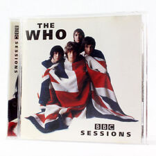 The Who - BBC Sessions - music cd album