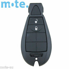 Chrysler Dodge Journey 2008-2010 2 Button Key Remote Case/Shell/Blank/Enclosure