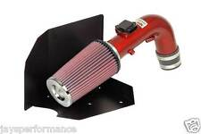 K&N TYPHOON COLD AIR INTAKE SYSTEM INDUCTION KIT 69-8753TR