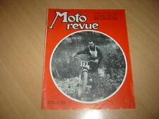 Moto revue N° 1883 Trial.Vitesse.Cross