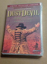 "Dust Devil (DVD, 5-Disc Set, ""The Final Cut"" Limited Collector's Edition) OOP"