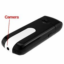 MINI CHIAVETTA USB DVR VIDEO SPIA SPY RILEVATORE DI MOVIMENTO FOTOCAMERA CAM DV