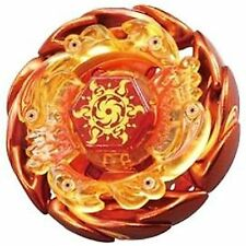 TAKARA TOMY JAPAN METAL FUSION BEYBLADE LIMITED EDITION RED SOL BLAZE V145AS