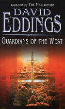 Guardians Of The West: (Malloreon 1) (The Malloreon..., Eddings, David Paperback