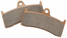 Performance Machine - 0051-1602DS - Brake Pads for 112 x 6B 6-Piston Calipers
