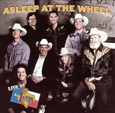Live at Billy Bob's Texas by Asleep at the Wheel (CD, Nov-2003, Smith Entertainm