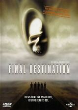 Final Destination ( Horror-Thriller ) mit Seann William Scott, Devon Sawa,
