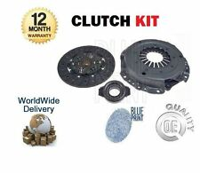 FOR SUBARU JUSTY + SUMO VAN 1.2 4x4 EF12 1189cc 1986--  NEW CLUTCH KIT COMPLETE