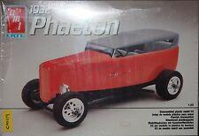 AMT *NEW* 1932 Ford Phaeton 1:25 Model Kit