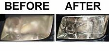 SUV Truck Car Headlight Cleaner Restorer Renewer Polish