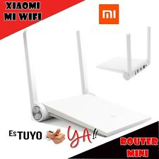 XIAOMI MI WIFI MINI ROUTER DOBLE BANDA 2.4 / 5 GHz 1167Mbps
