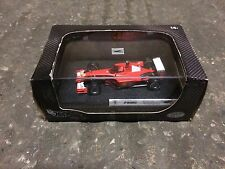 Hot Wheels Racing 1/43 Scale Ferrari F1-2001 Michael Schumacher No 50213