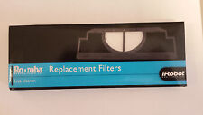 iRobot Roomba Replacement Filters 3-Pack Item # 4910