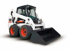 BOBCAT S205 PARAMOTORE MANZO Workshop Manual