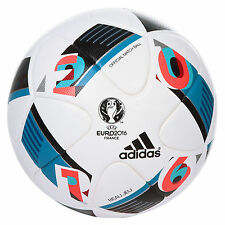 Adidas UEFA Euro 2016 Top Replique Beau Jeu Match Ball Replica Football Size5
