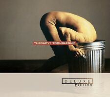 THERAPY? - TROUBLEGUM (DELUXE EDITION,3CD) 3 CD NEU