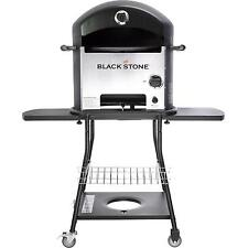 Blackstone Propane Gas Outdoor Convection Pizza Oven On Cart 1575