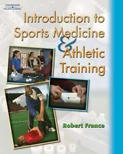 Introduction to Sports Medicine & Athletic Training-ExLibrary