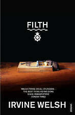 Filth by Irvine Welsh (Paperback) New Book