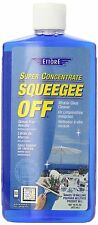 Ettore (30116) Squeegee Off Window Cleaning Soap, 16-Ounce biodegradable NEW