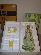 Barbie MINT MEMORIES Doll Victorian Tea Porcelain Collection Mattel Box 20983