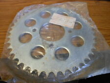 NOS Honda 1977-1978 CB750F CB750 F 43T Rear Steel Sprocket 41201-410-000
