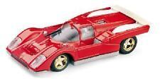 Ferrari 512 M Prototype 1970 1:43 1995 R227 BRUMM