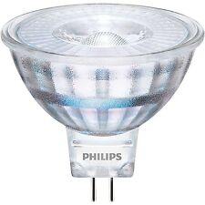 PHILIPS LED Classic Spot MR16 GU5.3 Strahler 5W=35W Warm Leuchte wie Halogen 36D