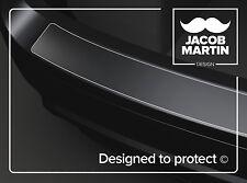 Transparent Ladekantenschutz Lasche auf die Stoßstange VW Tiguan II (2016-