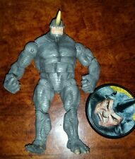 Marvel Legends Spider-man Sinister Six 6 Rhino Toy Biz 6""