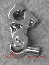 Hayabusa Chrome Chromed Stock/OEM Shift Shifter Knuckle Linkage 99-03-05-06-07