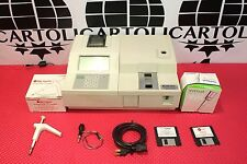 * Excellent* Idexx Vet Test 8008 Chemistry Analyzer Veterinary
