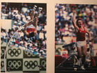 Olympic Pole Vaulter Photo by Rich Clarkson unframed