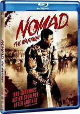 Nomad (The Warrior)(BRAND NEW Blu-ray Disc)Jay Hernandez,Jason Scott Lee