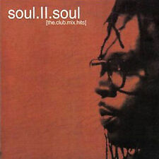 Soul II Soul Club Mix Hits CD