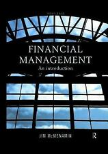 Financial Management: An Introduction-ExLibrary