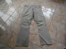 H8021 G-Star Mabell Jeans W34 L32 Beige Plain Very good