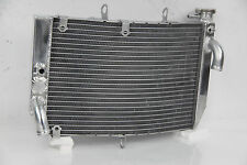 Brand New Radiator: Honda CBR-600F4i CBR600F 1999-2000 99-00 Silver Color in USA