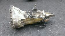 FORD F150 M5R2 5 SPEED TRANSMISSION 3.8/4.2 V-6 TYPE 1997 UP GOOD CONDITION