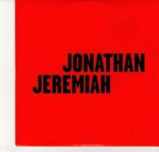 (DN960) Jonathan Jeremiah, See (It Doesn't Bother Me) - 2011 DJ CD
