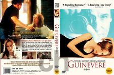 Guinevere (1999) - Audrey Wells, Sarah Polley, Stephen Rea  DVD NEW