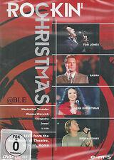 DVD + Rockin' Christmas + Weihnachten + Weihnachtskonzert + Weihnachtslieder +