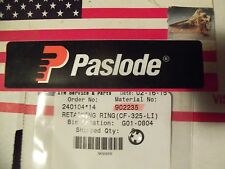 """GENUINE"" Paslode Part  # 902235 RETAINING RING(CF-325-LI)"