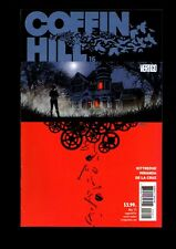 Coffin Hill us dc Vertigo comic vol.1 # 16/'15