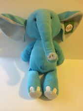 NWT Target Sweet Sprouts Elephant Plush Stuffed Animal Lovey