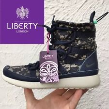 NIKE Roshe One High - UK 6 Eur 40 - Liberty Of London - Rare