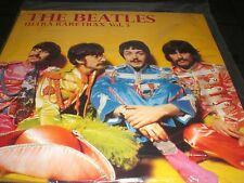 BEATLES   Ultra Rare Trax Vol 5 Limited edition #'d   LP unplayed
