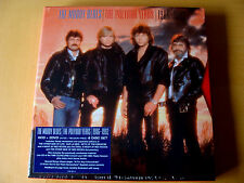 "Bundle: The Moody Blues : Polydor Years Box Set : 6 CD, 2 DVD, 7"" Vinyl & Book"