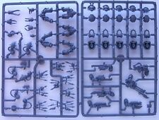 warhammer 40000 chaos space marine terminator squad new on sprue