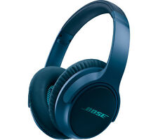 Original BOSE SOUNDTRUE AE2 Around Ear 2 blue Kopfhörer in blau